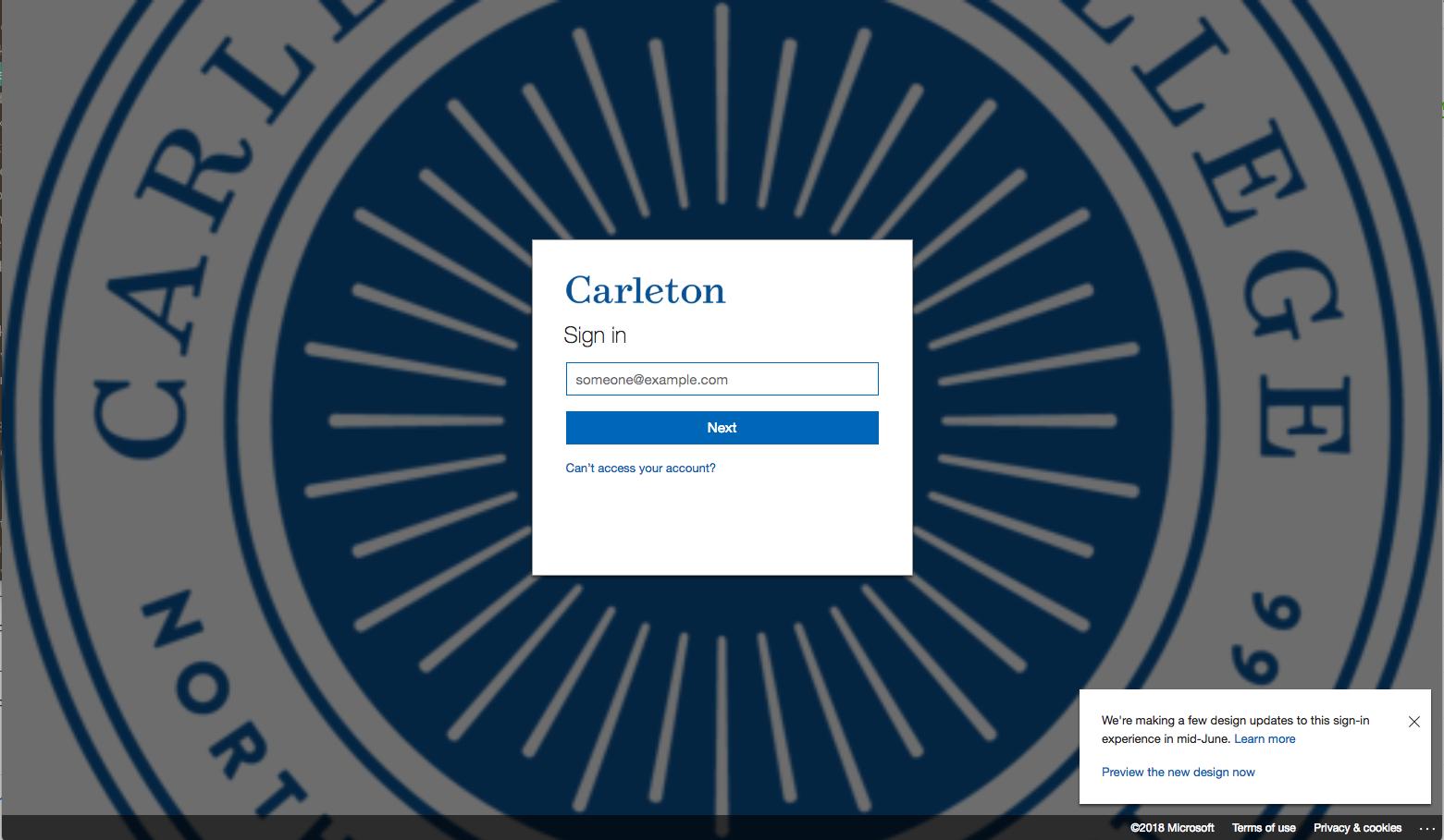 Power BI What Did I Teach? Report - ITS - Carlpedia